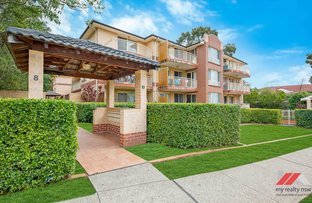 Picture of 10/8-10 Fifth Avenue, Blacktown NSW 2148