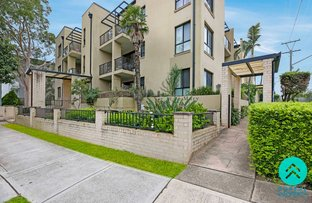 Picture of 8/2-4 Reid Avenue, Westmead NSW 2145