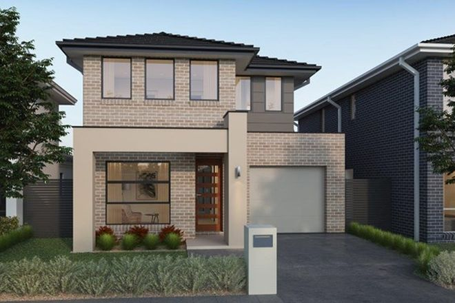 Picture of Lot 1642 119 Northbourne Street, MARSDEN PARK NSW 2765
