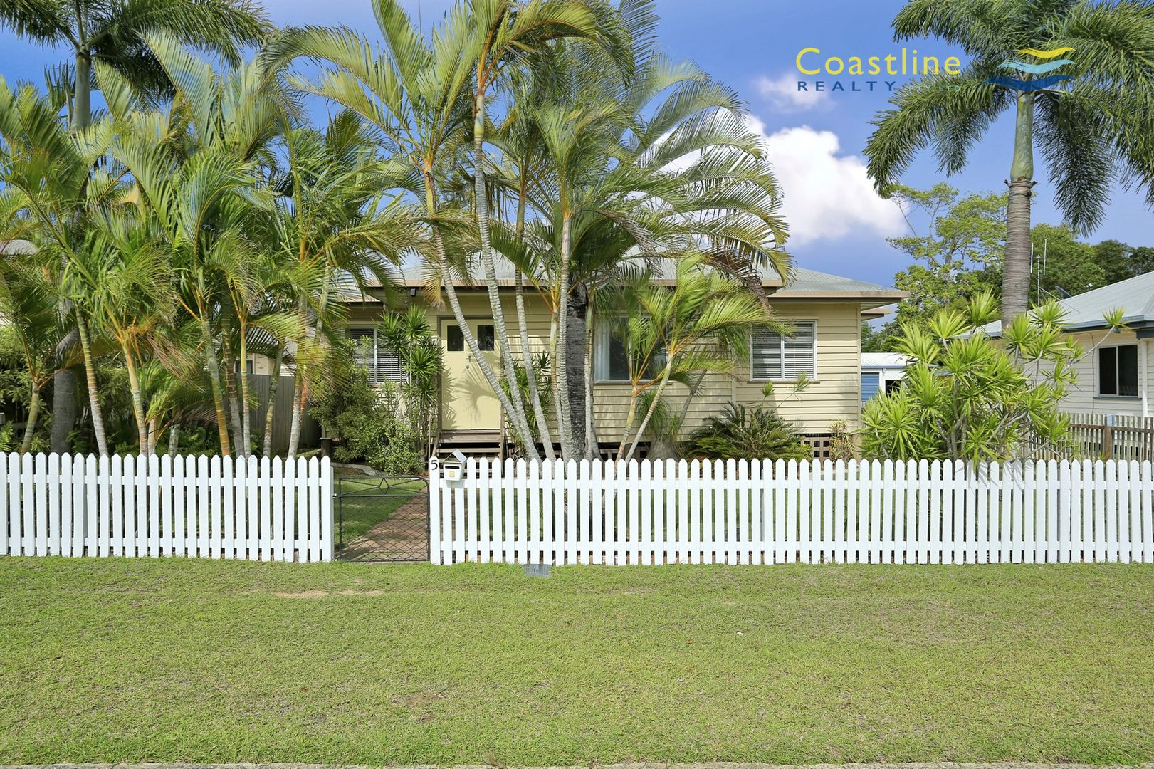 5 Cullen Street, Walkervale QLD 4670, Image 1