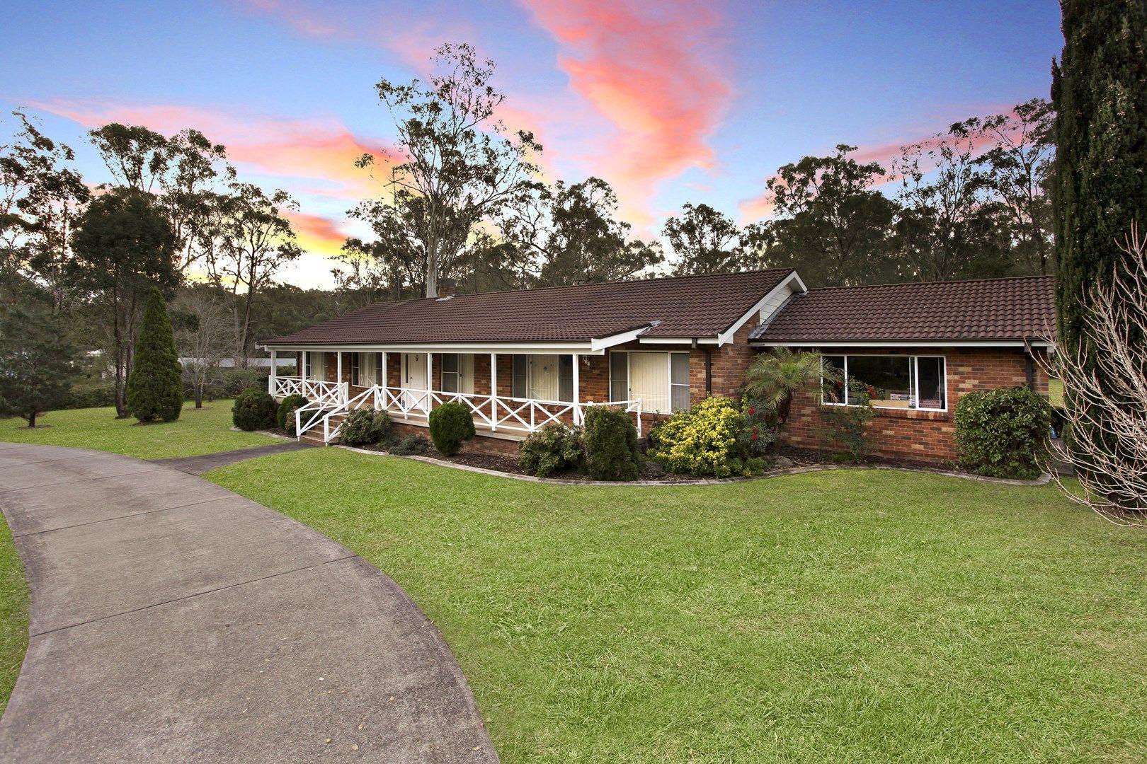273 Saunders Road, Oakville NSW 2765, Image 1