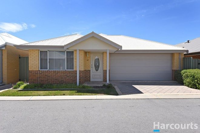 Picture of Villa 23/20 Redmile Road, YORK WA 6302