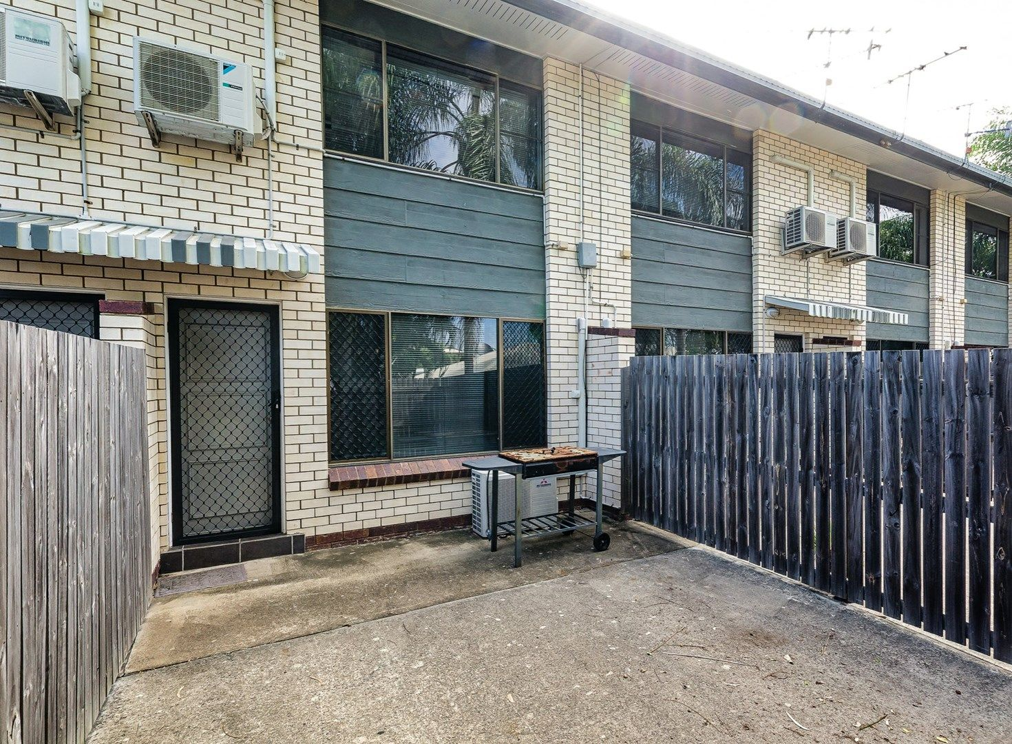 2/68 Ann Street, South Gladstone QLD 4680, Image 0