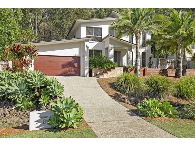 8 Grove Creek Close, Reedy Creek QLD 4227, Image 0