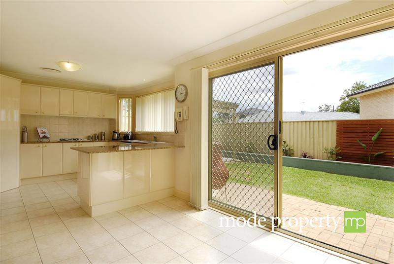 27 Farmer Circuit, Beaumont Hills NSW 2155, Image 1