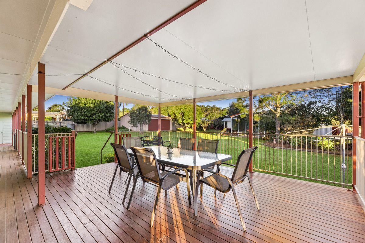23 Flamingo Road, Highfields QLD 4352, Image 1