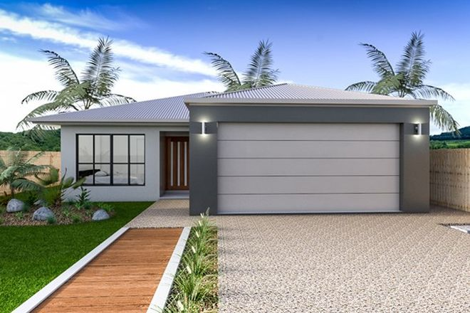 Picture of Lot 103 Ferndale Entrance, TRINITY BEACH QLD 4879
