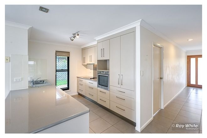 Picture of 15 Wittenberg Way, NORMAN GARDENS QLD 4701