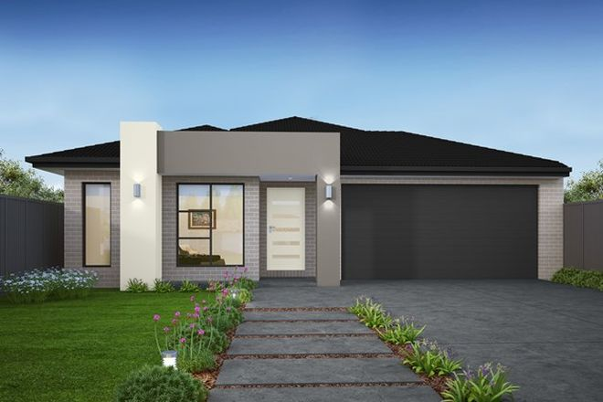 Picture of 814 Cumberland Drive, MICKLEHAM VIC 3064