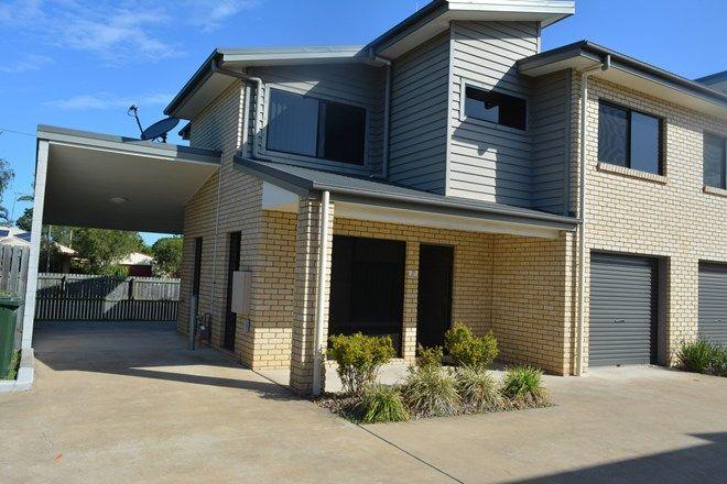 Picture of 27/3 Ann Street, BUNDABERG EAST QLD 4670