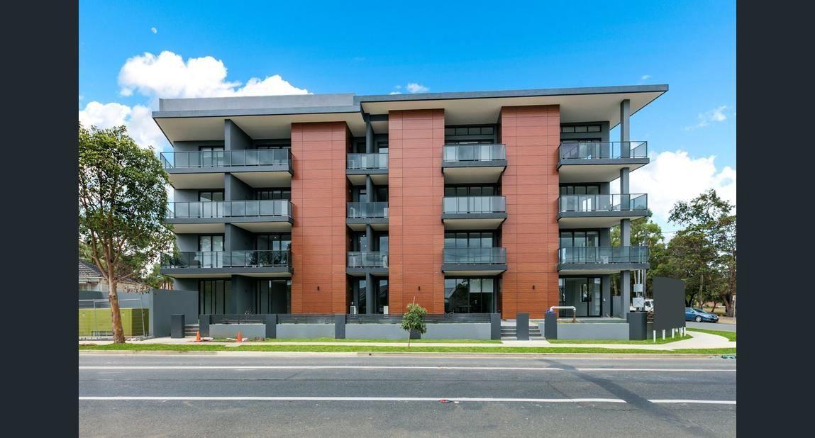 303/80 Pemberton Street, Parramatta, 2150, Parramatta NSW 2150, Image 0