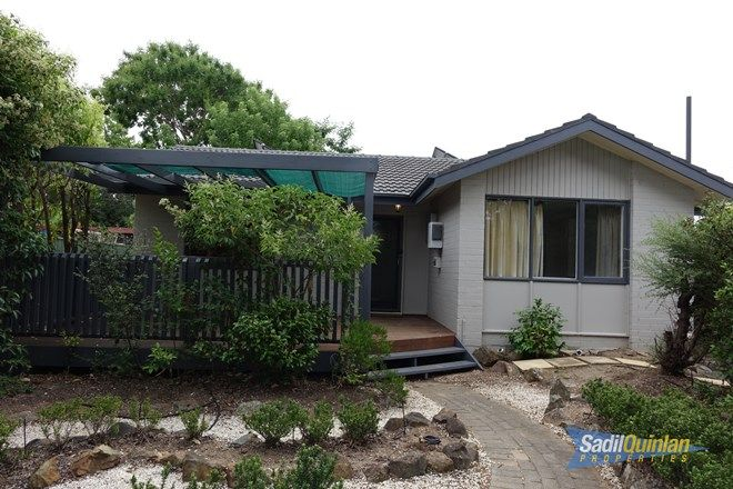 Picture of 15 Cole Street, DOWNER ACT 2602