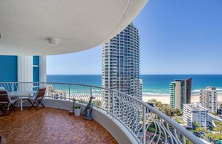 Picture of 23D/30 Laycock Street, Surfers Paradise QLD 4217