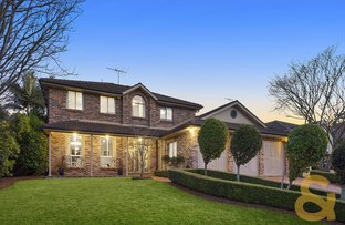 11 Tawmii Place, Castle Hill NSW 2154