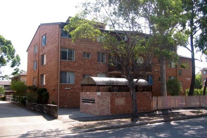 Picture of 20/9 Castle Street, NORTH PARRAMATTA NSW 2151
