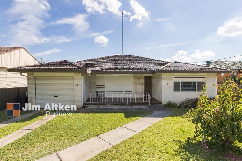 3 Grace Street, Kingswood NSW 2747, Image 0