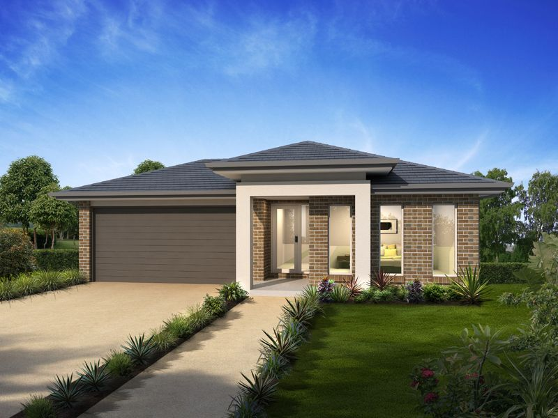 Lot 2152 Radar Street, Jordan Springs NSW 2747, Image 0