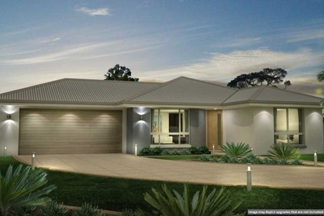 Picture of Lot 27 Riverside Estate, OLD BAR NSW 2430