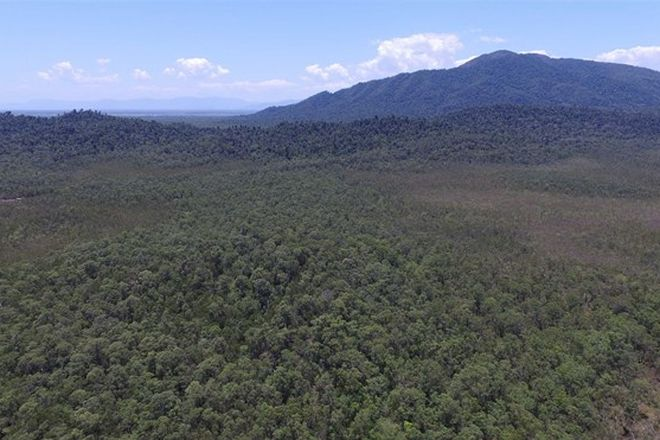 Picture of 0 Tully-Mission Beach Road, EAST FELUGA QLD 4854