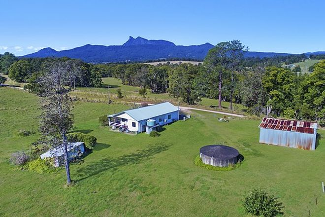 Picture of 18 Kerrs Lane, TYALGUM NSW 2484