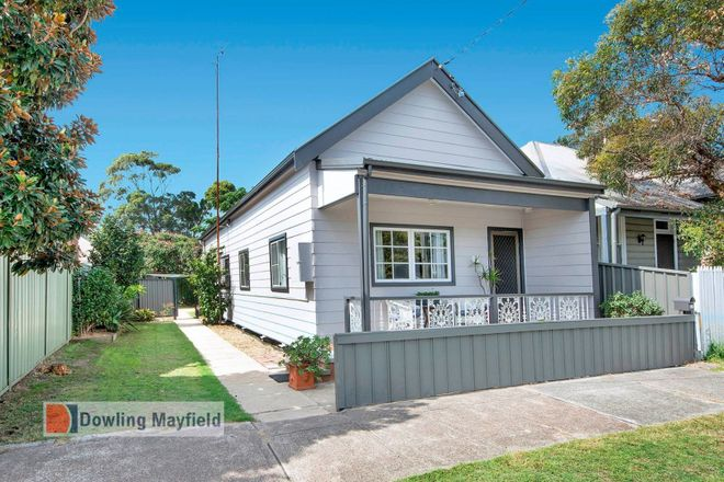 Picture of 51 Smith Street, MAYFIELD EAST NSW 2304