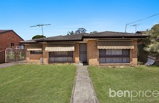 Picture of 91 Sedgman Crescent, Shalvey NSW 2770