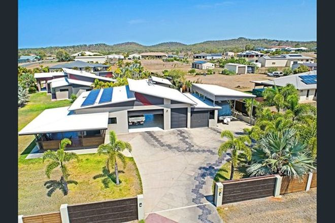Picture of 2 Trade Wind Drive, TANBY QLD 4703