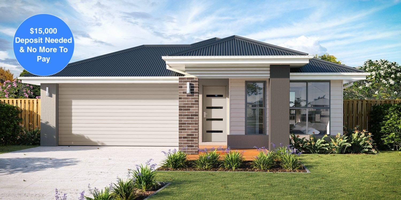Hilltop Park Estate, Woongarrah NSW 2259, Image 0