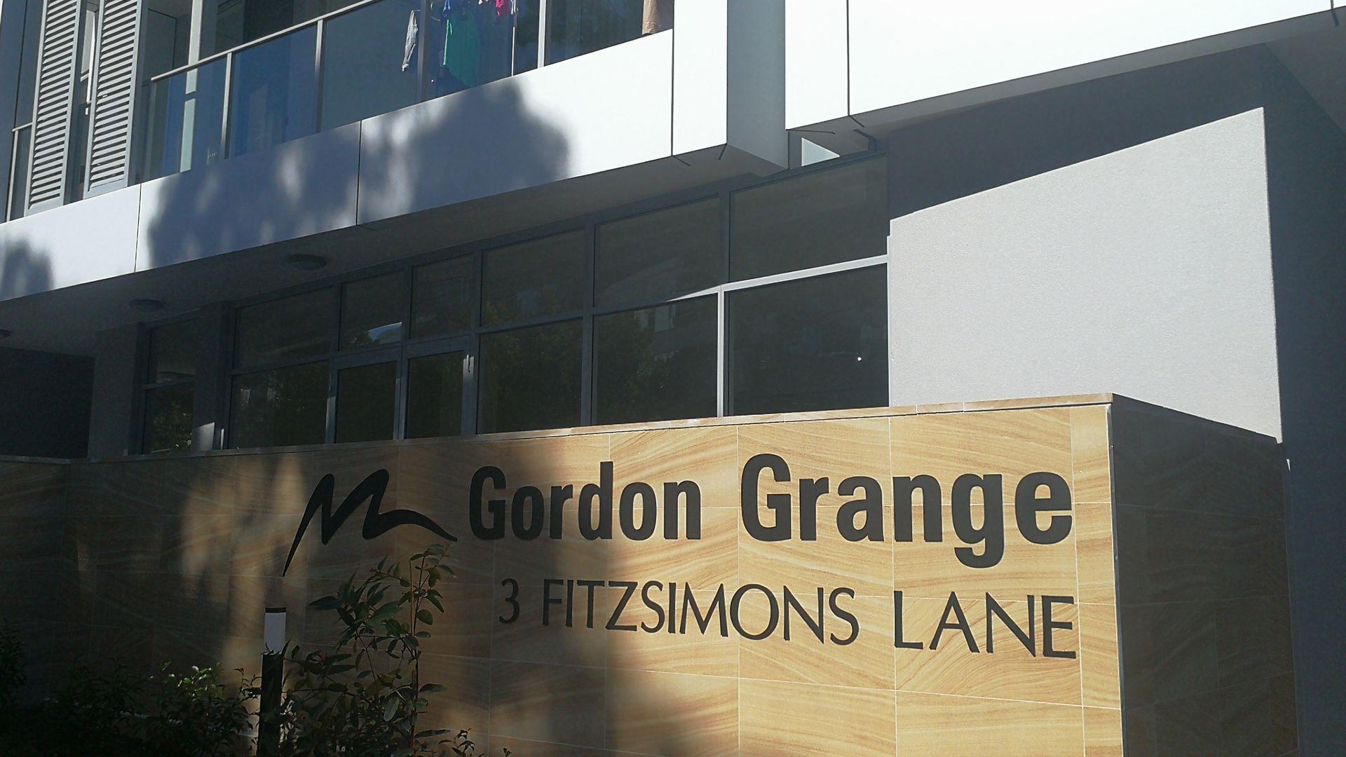 B302/17 Merriwa Street, Gordon NSW 2072, Image 1