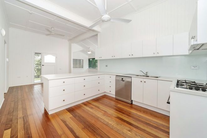Picture of 69 Rose Street, NORTH WARD QLD 4810