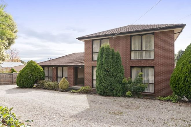 Picture of 697 Mount Dandenong Road, KILSYTH VIC 3137