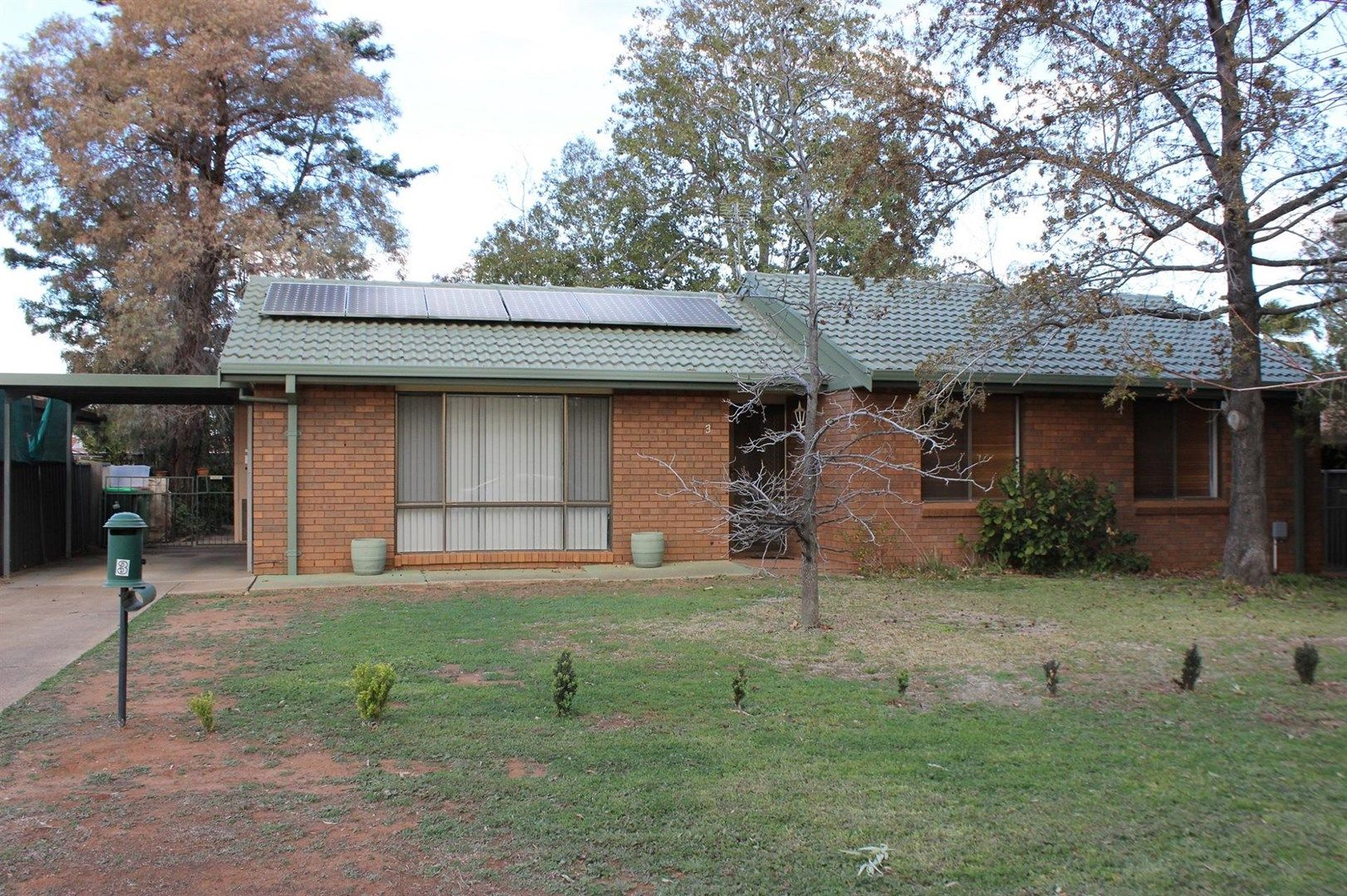 3 Curtin  Place, Dubbo NSW 2830, Image 0