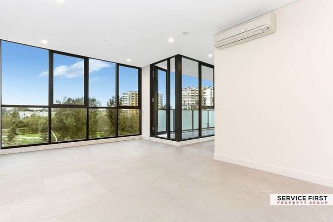 Picture of 306/2H Morton Street, PARRAMATTA NSW 2150
