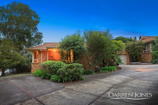 Picture of 1/226 Nepean Street, GREENSBOROUGH VIC 3088