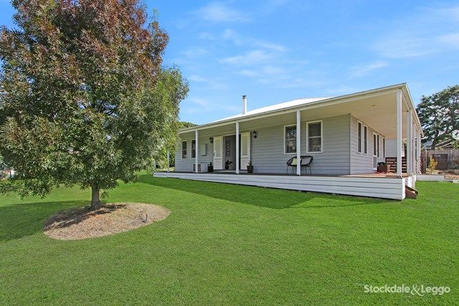 Picture of 15-17 Balding Street, MIRBOO NORTH VIC 3871