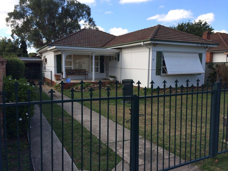 39 Francis Street, Fairfield NSW 2165, Image 0