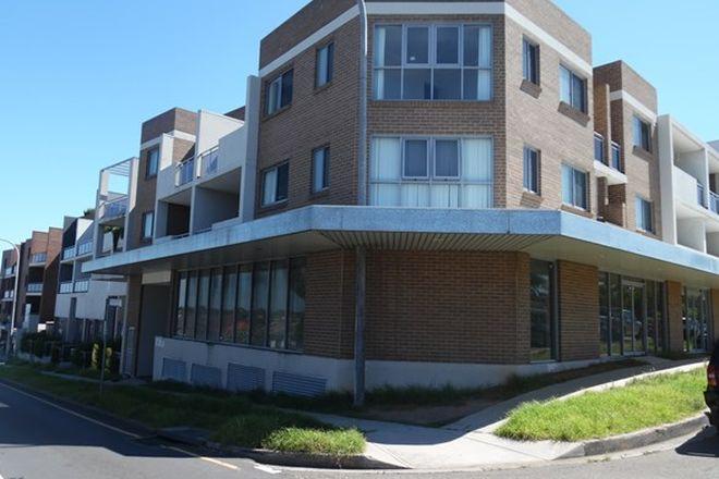 Picture of 128 - 132 Woodville Road, MERRYLANDS NSW 2160