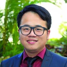 Jason Li, Sales representative