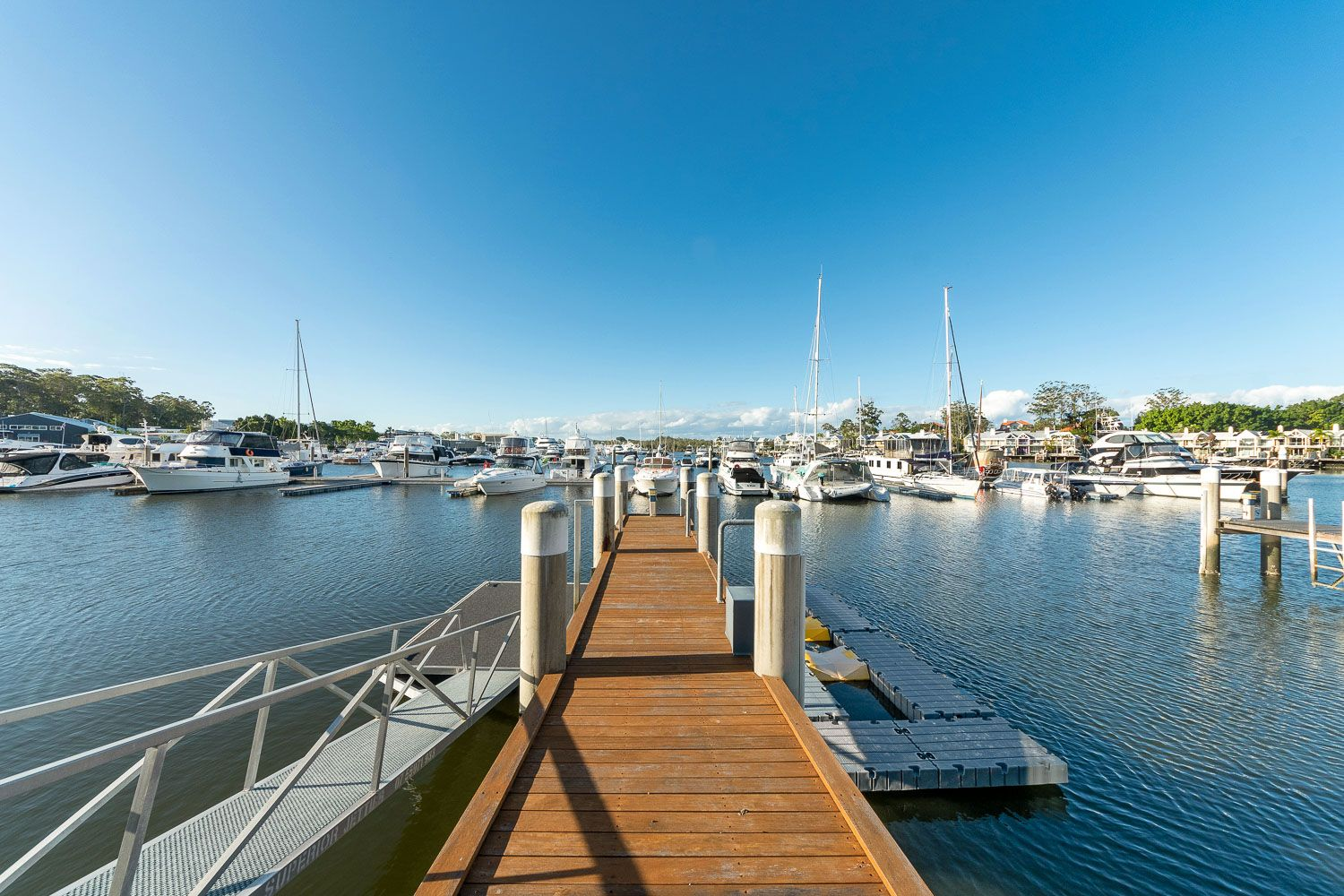 4624  The Parkway , Sanctuary Cove QLD 4212, Image 0