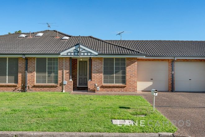 Picture of 2/2A York Street, MAYFIELD NSW 2304