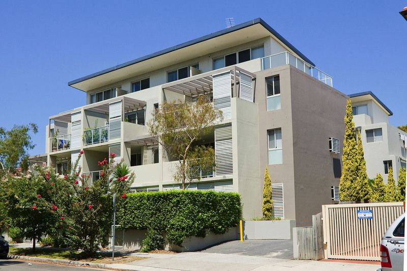 Unit/8-12  Ascot Street , Kensington NSW 2033, Image 0
