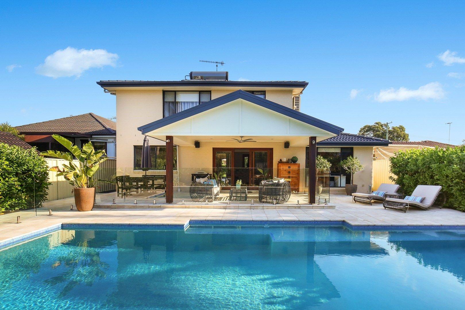 19 Lagoon St, Ettalong Beach NSW 2257, Image 0