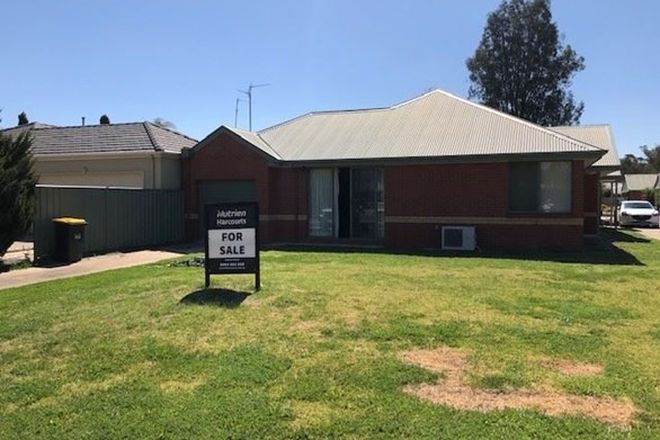 Picture of 5/6 Warden Street, MOAMA NSW 2731