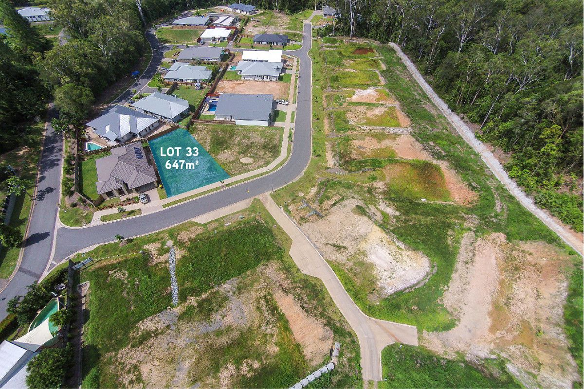 Lot 33 Mooreland Place, Kewarra Beach QLD 4879, Image 0
