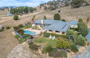 Picture of 102 Badgery  Road, Burra NSW 2620