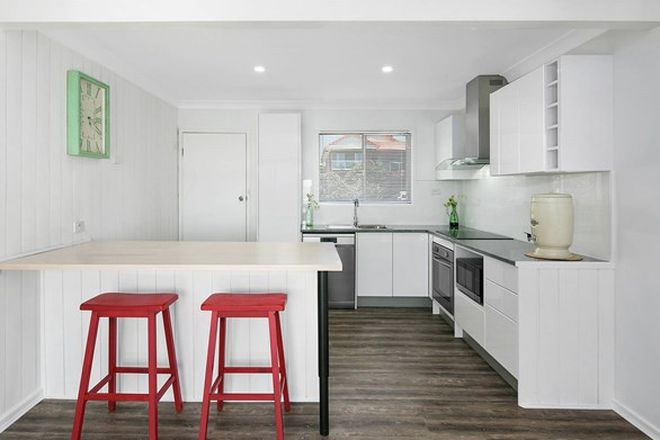 Picture of 53 Blue Gum Avenue, SANDY BEACH NSW 2456