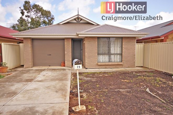 Picture of 29 Admiralty Circuit, SMITHFIELD SA 5114