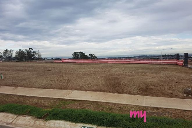 Picture of Lot/1295 Audley  Circuit, GREGORY HILLS NSW 2557