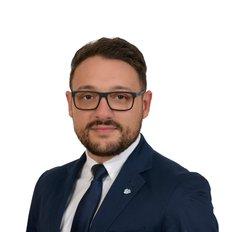 Giovanni dAmico, Sales representative