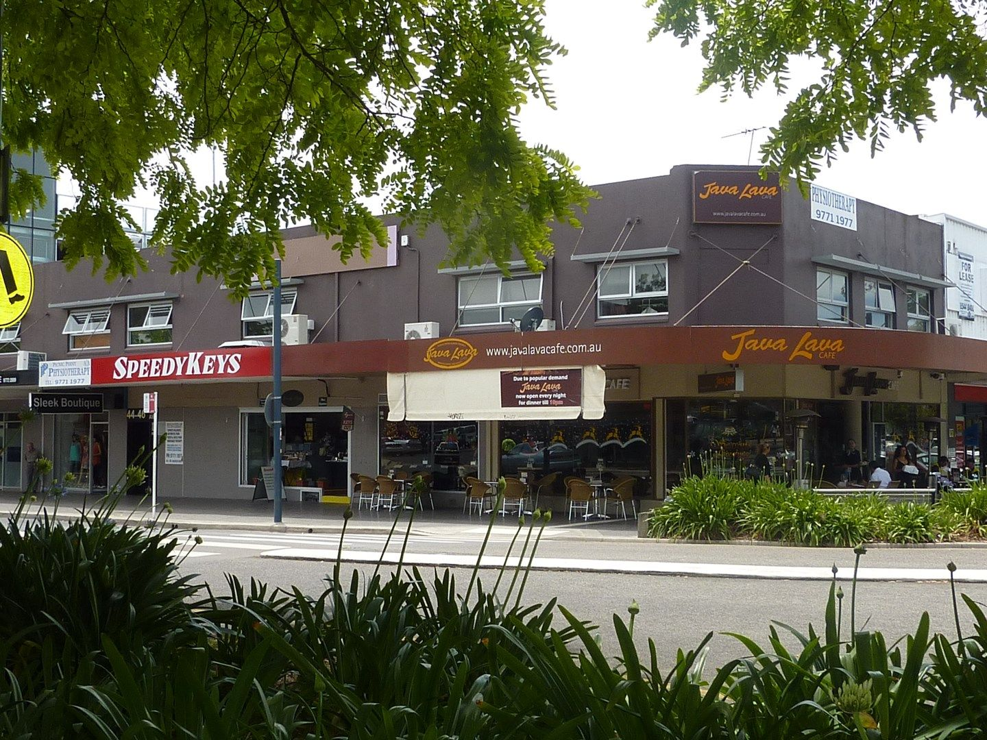Level 2, 1/44 Marco Avenue, Revesby NSW 2212, Image 0